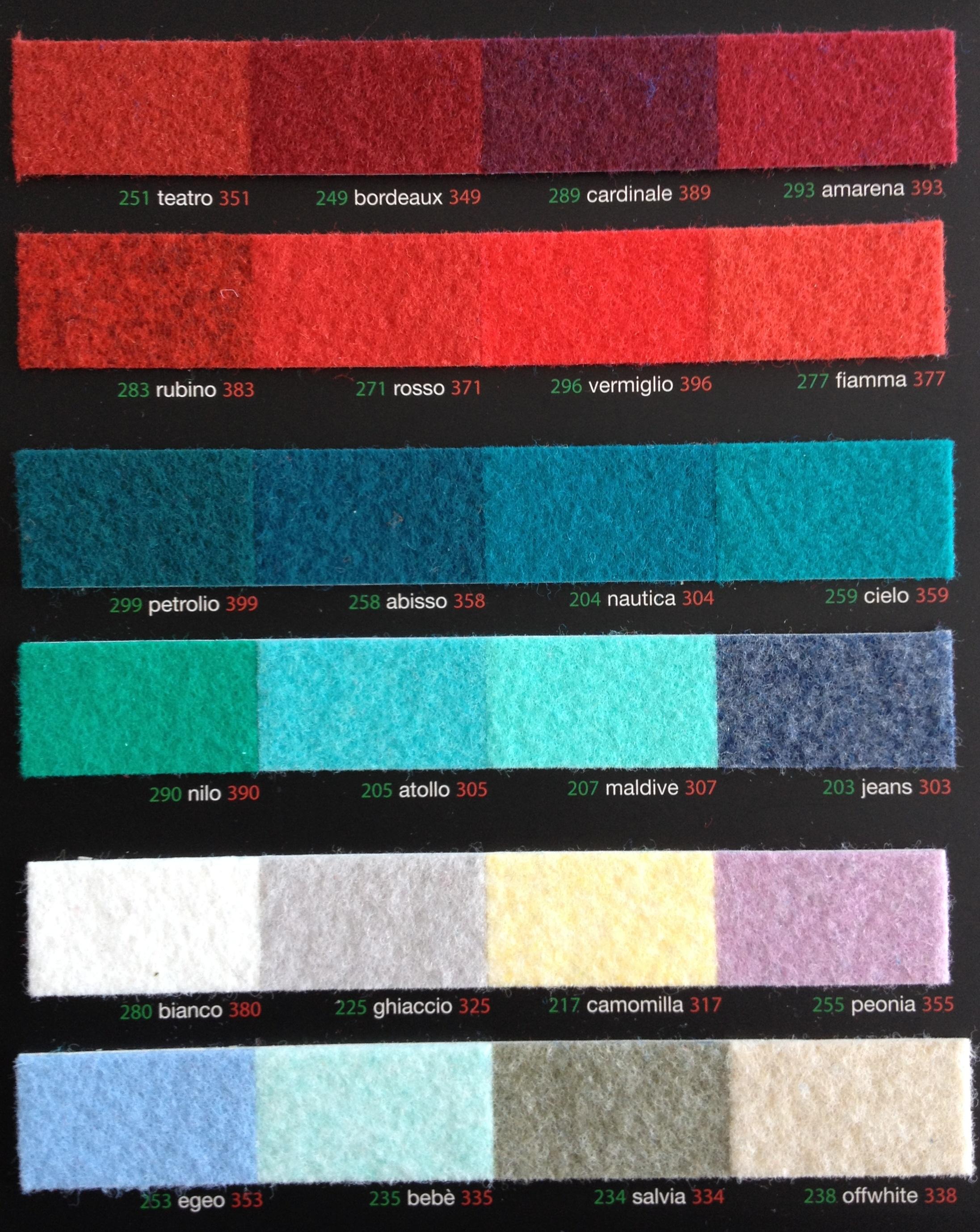 Ingrosso Tappeti San Giuseppe Vesuviano cartella colori 3 tappeti cis di nola isola 7 n. 740 gallo