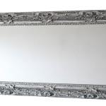 SPECCHIO IN RESINA ART.F02XL – Misure: 96x181cm