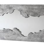 SPECCHIO IN RESINA ART.MM11A – Misure: 80x120cm